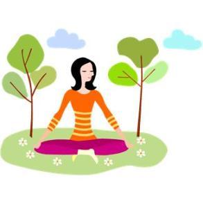 yogaclipart